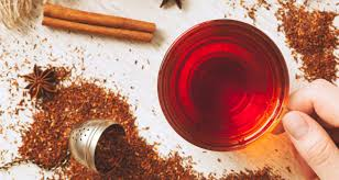 Image result for red tea